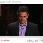 TED: Sam Harris