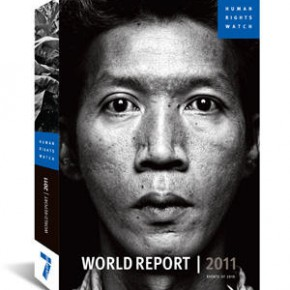 Human Rights Watch - World Report 2010