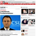 Linksliberale-Fundamentalisten