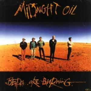 midnight oil The Criminologists Mixtape Part II: Shooting Into The Light